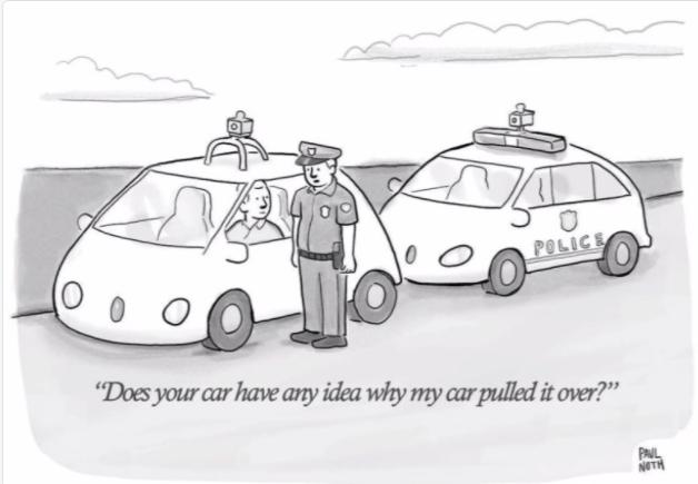 Autonomousvehicles