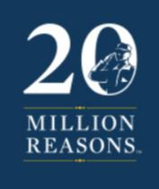 20millionreasons
