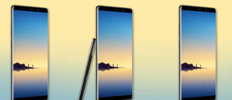 Note8batterylife
