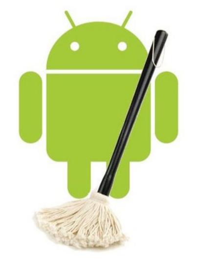 Androidbroom
