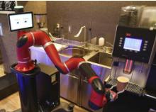Robotcoffee