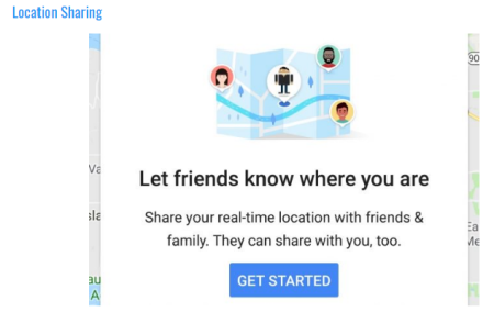 Googlemapslocationsharing