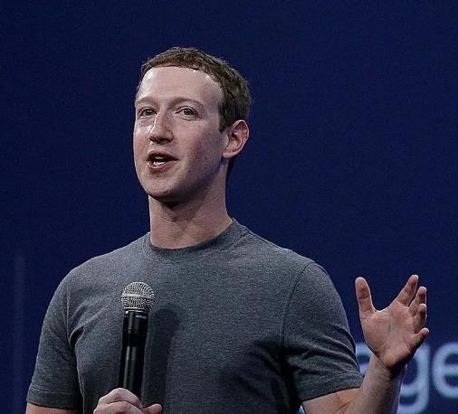 Zuckerbergphoto