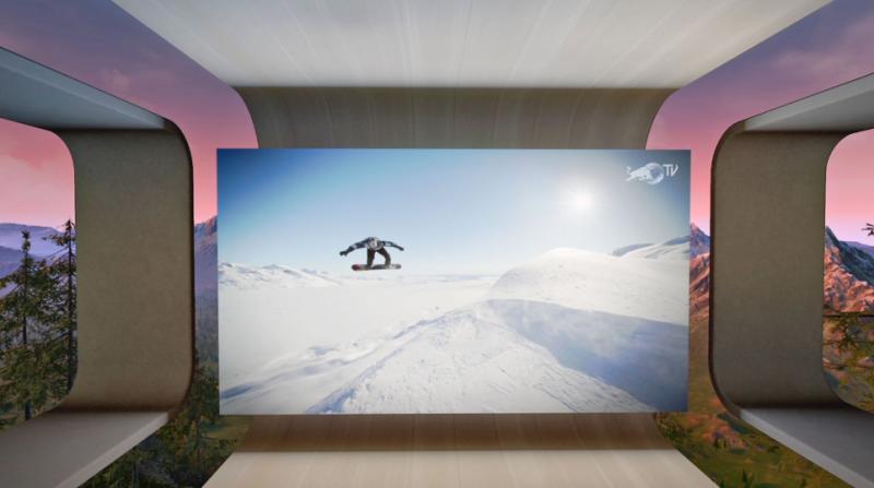 Oculustv