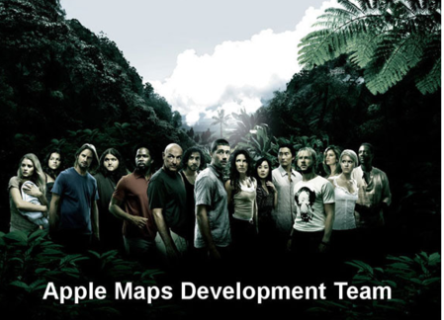 Applemapsteam