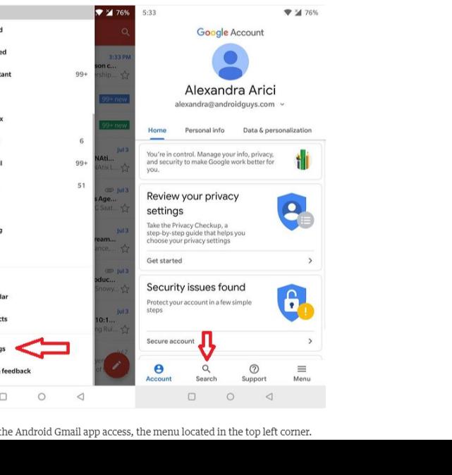 Gmailprivacy