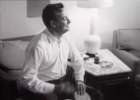 Feynmanandbongodrums