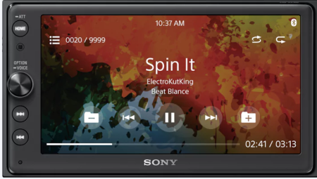 Sonysoundsystem