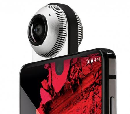 360 camera