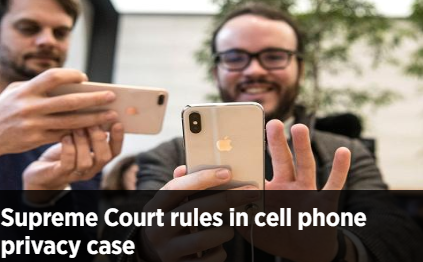 Cellphoneprivacy