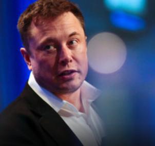 Elonmuskchangetheworld