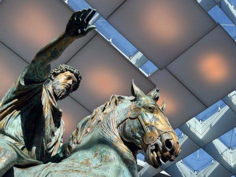 Marcusaureliusstatue