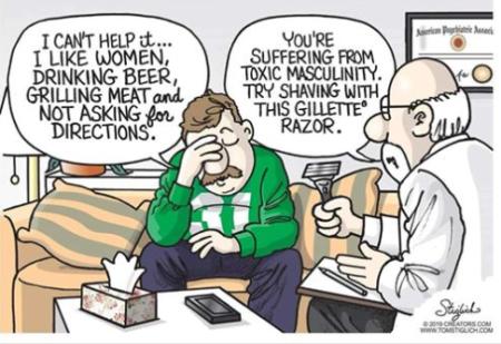 Toxicmasculinity