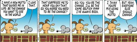Ratchange