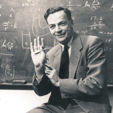 Feynmanphoto