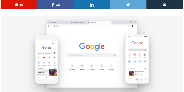 Googleui