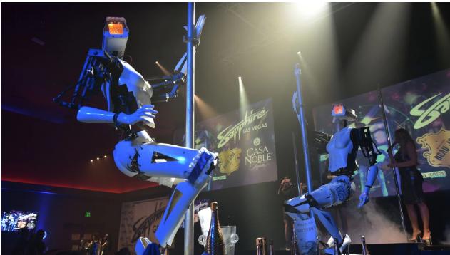 Robotstrippers