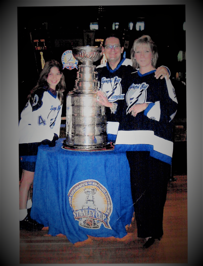 Stanley Cup 2004
