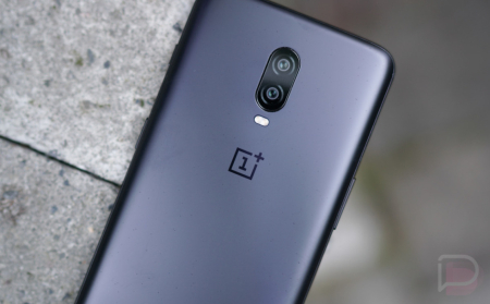 Futurelawyer: T-Mobile OnePlus 6T First Update