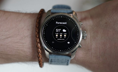 Futurelawyer: Time To Dust Off Your Wear OS Smartwatch