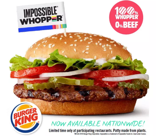 Impossiblewhopper