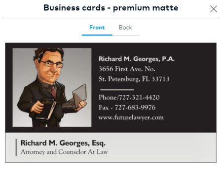 Businesscardsrmg