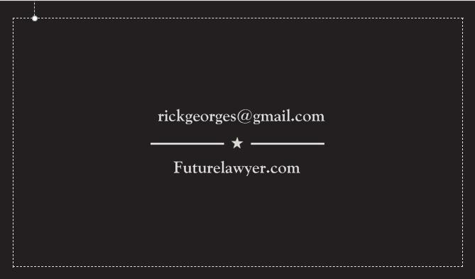 Businesscardbackrmg