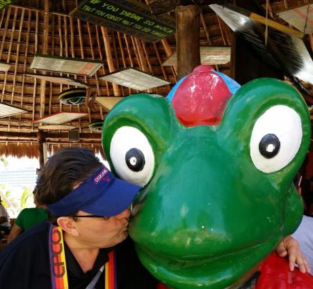 Kissthfrog