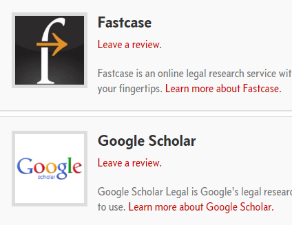 Legalresearch