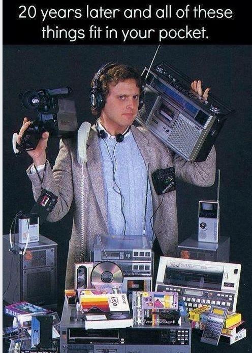 Techinphones