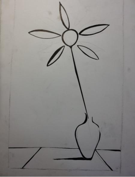 Flowerillustration