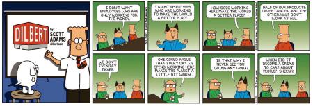 Workatcaring company