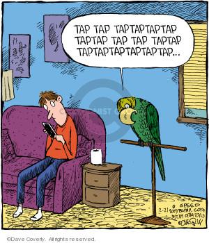 Parrotsocialmedia