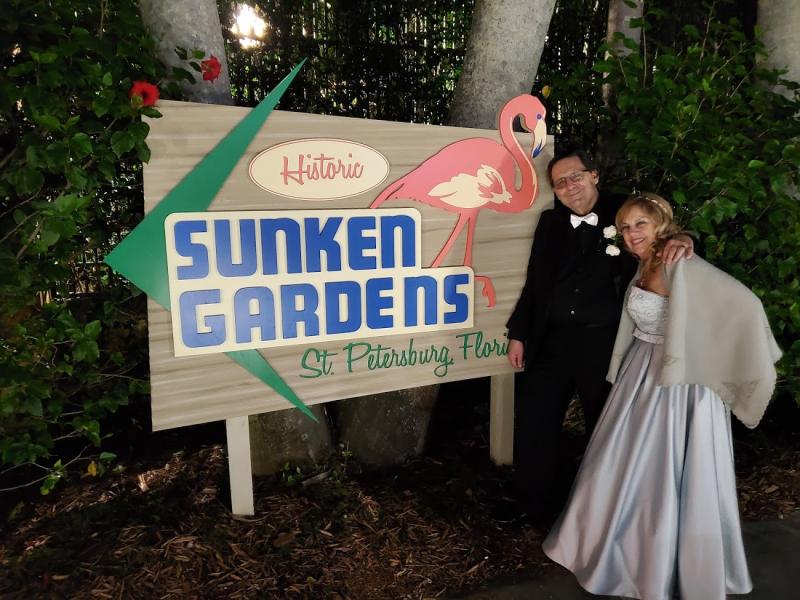 Weddingphotosunkengardens