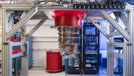 Quantumcomputer