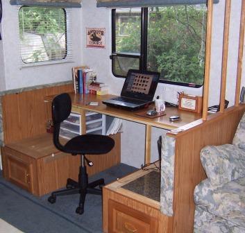 Rv desk