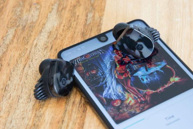 Headphonejack