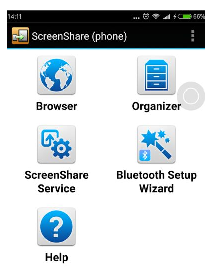 Screenshare