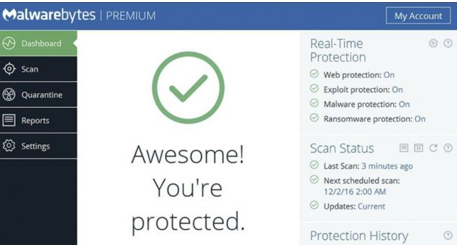 Securitysoftware