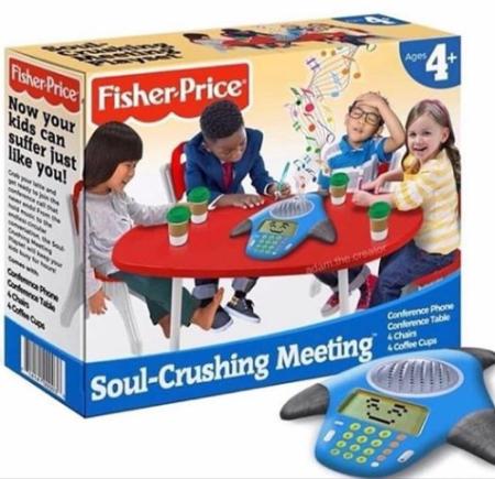 Soulcrushing