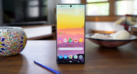 Note10plus5g