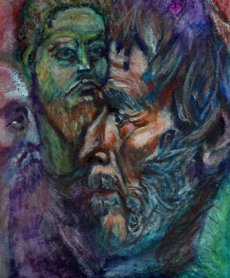 Epictetus Seneca and Marcus Aurelius