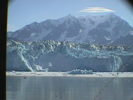 Alaskaglacier