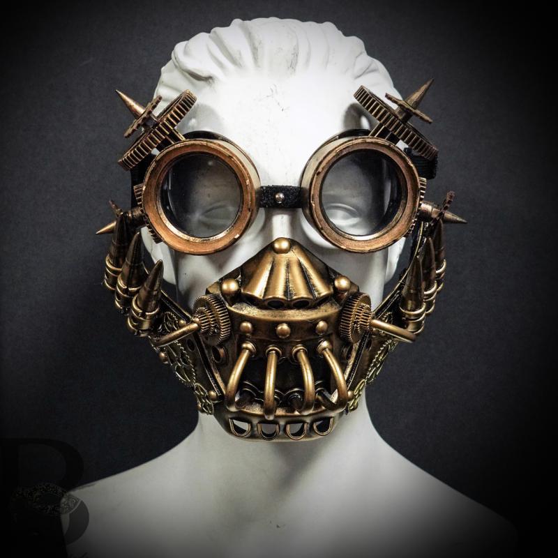 Gogglesmask