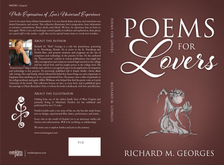 CP_V1 Cover for Poems For Lovers