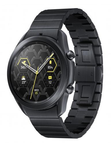 Galaxywatch3titianium