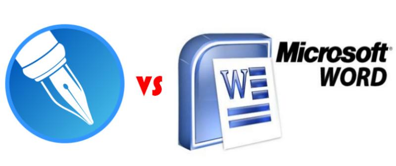 Wordversuswordperfect