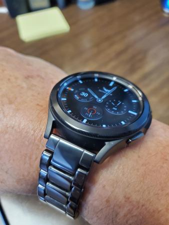 Ceramicwatchband