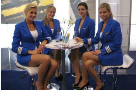 Flightattendants