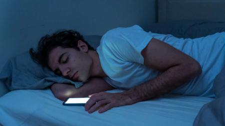 Smartphonesleep